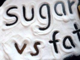 Sugar vs Fat