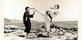 How Tae-Kwon-Do Won the West