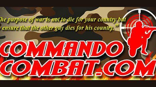 ACCS: Advanced Commando Combat System