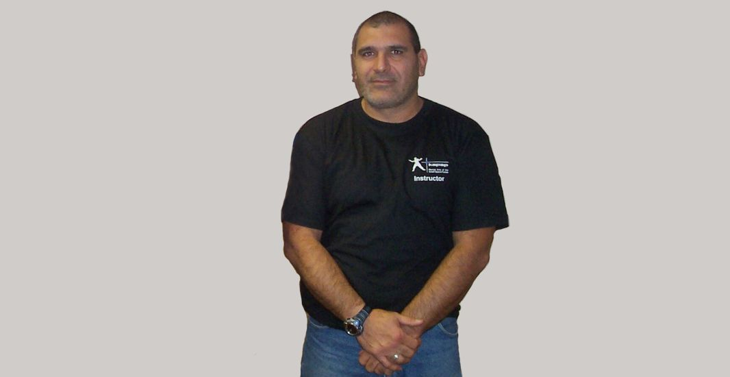 David Arama