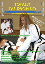 Totally Tae Kwon Do Issue #02