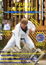 Totally Tae Kwon Do Issue #04