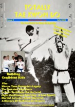 Totally Tae Kwon Do Issue #05