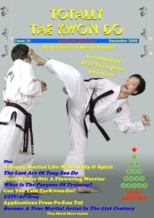 Totally Tae Kwon Do Issue #10