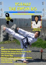 Totally Tae Kwon Do Issue #13