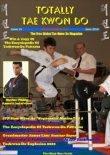 Totally Tae Kwon Do Issue #16