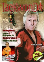 Totally Tae Kwon Do Issue #22