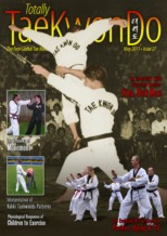 Totally Tae Kwon Do Issue #27