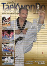 Totally Tae Kwon Do Issue #32
