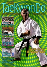 Totally Tae Kwon Do Issue #33