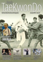 Totally Tae Kwon Do Issue #35