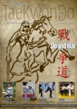 Totally Tae Kwon Do Issue #37