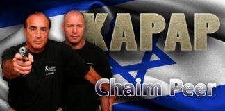Chaim Pe'er