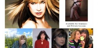 Message In A Bottle - Cynthia Rothrock
