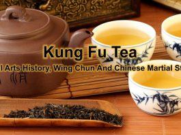 Kung Fu Tea Magazine