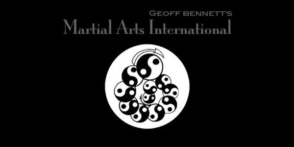 Martial Arts Internatioinal