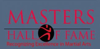 Masters Hall Of Fame Martial Arts Magazine