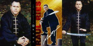 Raul Ries