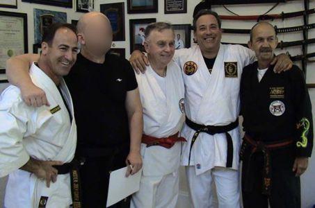 2008 Doug Dwyer Seminar Attendees