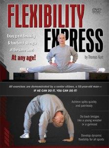 Thomas Kurz Flexibility DVD