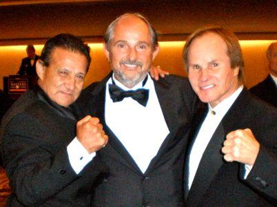 Alfred Urquidez, Gordon Richiusa, Benny Urquidez