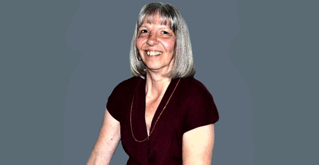 Michelle Wood Editor of Yang-Sheng Magazine