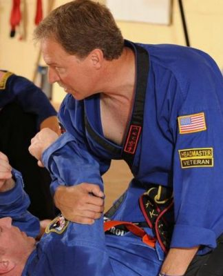 Barry Broughton Teaching