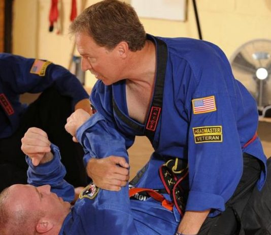 Barry Broughton Teaching