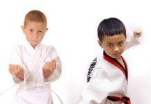 Difference Between Karate and Tae Kwon Do