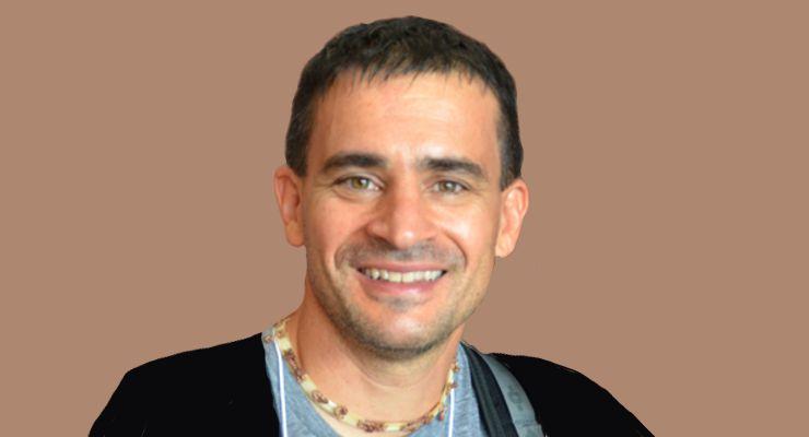 Erich Krauss