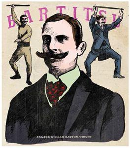 Edward William Barton-Wright Stamp
