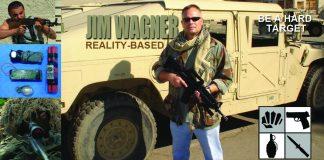 Jim Wagner Articles