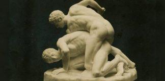 Martial Arts Techniques in Art
