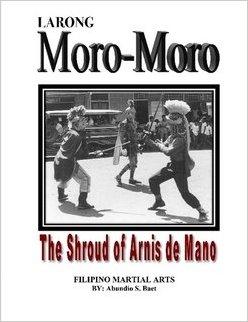 Larong MORO-MORO