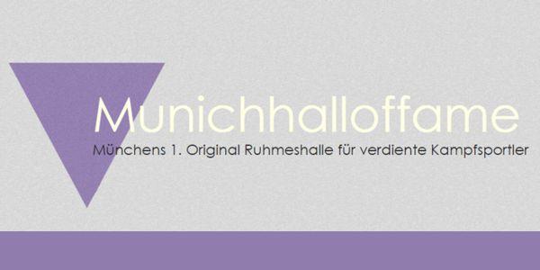 Munich Hall of Fame