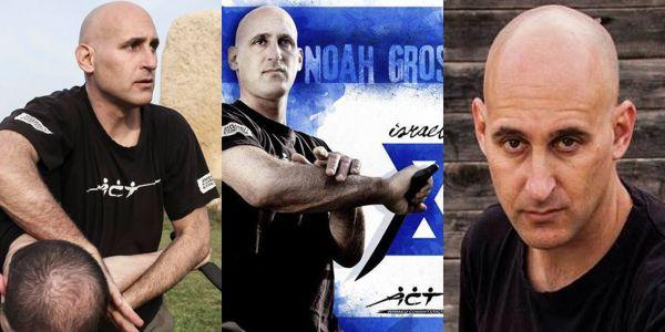 Noah Gross