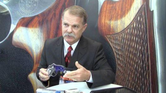 Roy Huntington