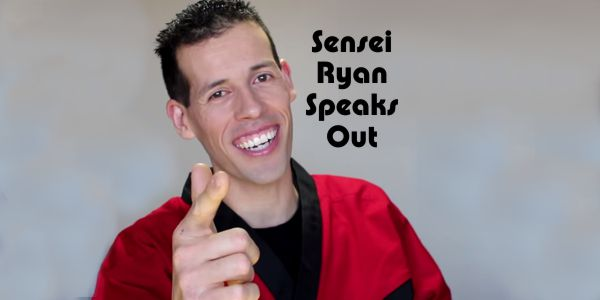 Sensei Ryan's 10 Best Flying Martial Arts Throws