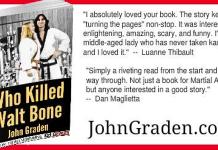 Who Killed Walt Bone
