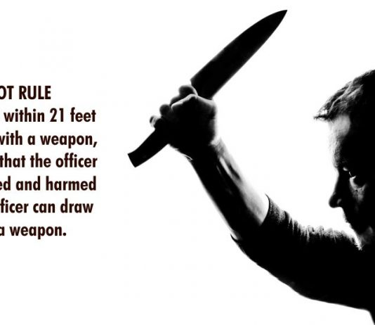 21-Foot Rule