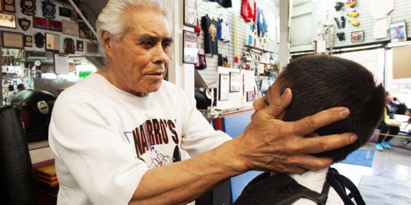 Navarro's Martial Arts Academy