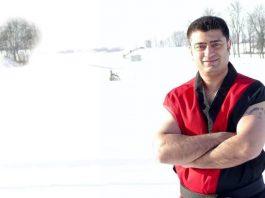 Javed Khan's Khan-Do-kwan