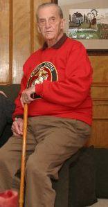 LtCol George Goodson, USMC (Ret)