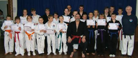 North West Budo Academy International