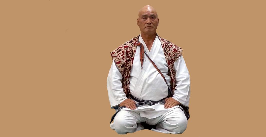 Toshishiro Obata
