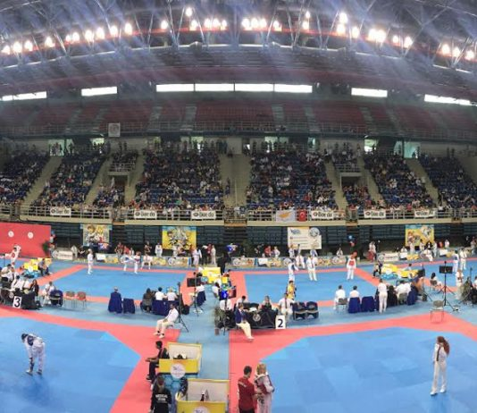 2nd World TKD Presidents Cup 2017