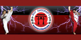 Jeff Bateman's Academy of Martial Arts
