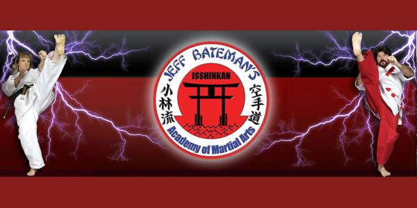 Jeff Bateman's Academy of Martial Arts