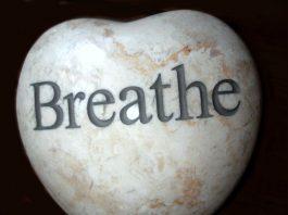 Martial Arts Breathing Training