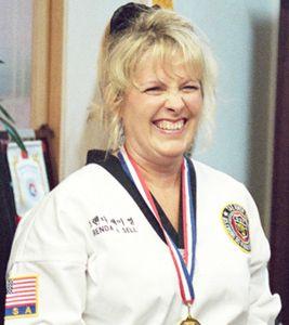 Brenda Sell